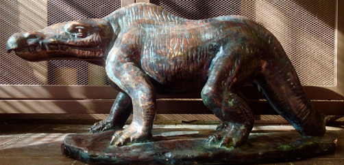 crocodon