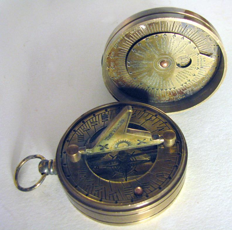 MC compass